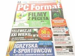 PC FORMAT NR 3 2016 Z PŁYTĄ CD