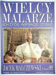 WIELCY MALARZE CZĘŚĆ 92