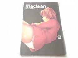 RZEKA ŚMIERCI - Alistair Maclean 1989