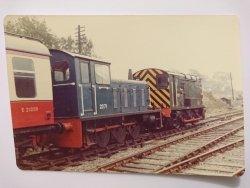 Zdjęcie parowóz - picture locomotive 014