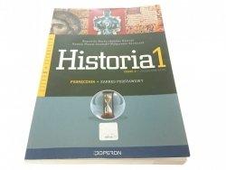 HISTORIA 1 CZĘŚĆ 2 ŚREDNIOWIECZE - Burda 2010