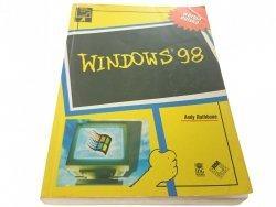 WINDOWS 98 WERSJA POLSKA - Andy Rathbone 2000