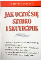 JAK UCZYĆ SIĘ SZYBKO I SKUTECZNIE - Drapeau 2002