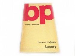 LASERY - Herman Klejman 1979