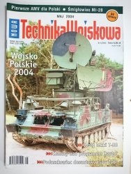 NOWA TECHNIKA WOJSKOWA 5-2004