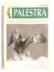 PALESTRA NR 1-2/2010 STYCZEŃ-LUTY 2010