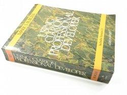USING CLARION PROFESSIONAL DEVELOPER - Burgess