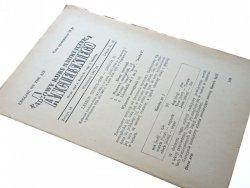 RADIOWY KURS NAUKI JĘZYKA ANGIELSKIEGO 16 1961/62