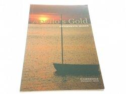 APOLLO'S GOLD - Antoinette Moses 2002