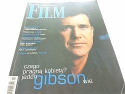 FILM. LUTY (2) 2001