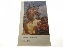 UHURU - Genowefa Czekała-Mucha (1978)
