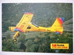 PZL 104 WILGA - 80 FOT. LECH ZIELASKOWSKI