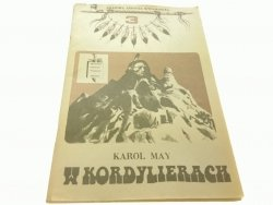 W KORDYLIERACH 3 - Karol May