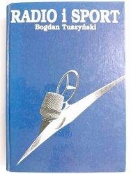 RADIO I SPORT - Bogdan Tuszyński 1993
