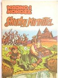 KAJKO I KOKOSZ. SKARBY MIRMIŁA - Janusz Christa 1988