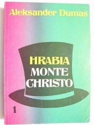 HRABIA MONTE CHRISTO TOM 1 - Aleksander Dumas 1991