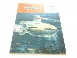 MŁODY TECHNIK NUMER 11 184 LISTOPAD 1963