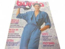 BURDA 2 LUTY 1991