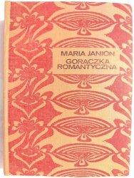 GORĄCZKA ROMANTYCZNA - Maria Janion 1975