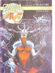 MAGIA I MIECZ NR 5 (17) / 95