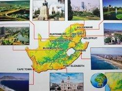 REPUBLIKA POŁUDNIOWEJ AFRYKI 2010