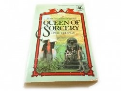 QUEEN OF SORCERY - David Eddings 1987