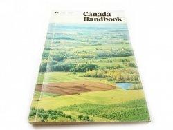 CANADA HANDBOOK