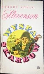 WYSPA SKARBÓW - Robert Louis Stevenson 1974
