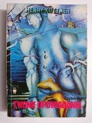 TWONK-OPOWIADANIA - Henry Kuttner 1988