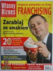 WŁASNY BIZNES 01-2009