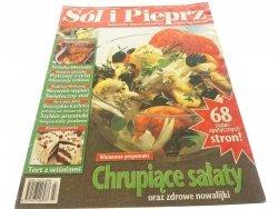 SÓL I PIEPRZ NR 03/97 MARZEC 1997