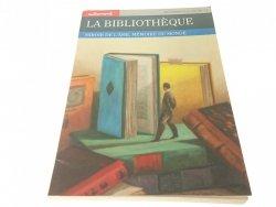 LA BIBLIOTHEQUE. MIROIR DE L'AME 1991