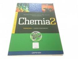 CHEMIA 2 PODRĘCZNIK ZAKRES PODSTAWOWY - Hejwowska