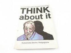 THINK ABOUT IT - Krzysztof Dąbrowski 1990