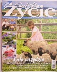 SIELSKIE ŻYCIE. CZERWIEC-LIPIEC 3/2013