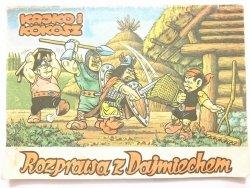 KAJKO I KOKOSZ. ROZPRAWA Z DAMIECHEM Janusz Christa1988