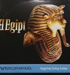 EGIPT. BOGACTWA DOLINY KRÓLÓW