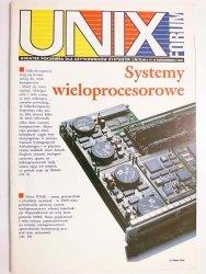 UNIX FORUM NR 6 (7) 14 PAŹDZIERNIKA 1993