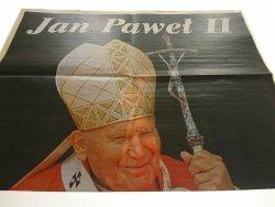 JAN PAWEŁ II - PLAKAT