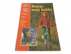 ROWER MOJE HOBBY - Wolfgang Taubmann (1998)