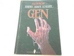 GEN - Harry Adam Knight 1990