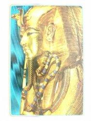 EDYPT. THE GOLDEN MASK OF TUT ANKH AMUN'S