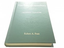 THE TALES OF CANTERBURY. COMPLETE - Chaucer 1974