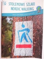 STOLEMOWE SZLAKI NORDIC WALKING
