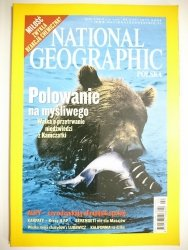 NATIONAL GEOGRAPHIC POLSKA 02-2006