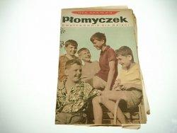 PŁOMYCZEK NR 14 ROK 42 16-31. VII. 1963