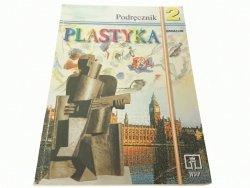 PLASTYKA 2 PODRĘCZNIK - Stanisław K. Stopczyk 2000