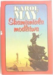 SKAMIENIAŁA MODLITWA - Karol May 1997