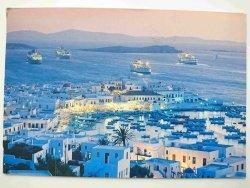 GREECE. MYKONOS