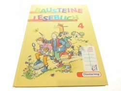 BAUSTEINE LESEBUCH 4 NEUBEARBEITUNG 1997